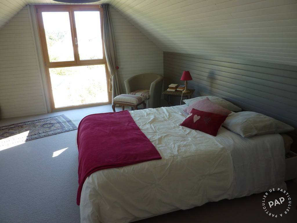 Maison 280.000€ 84m² Bricqueville-Sur-Mer (50290)