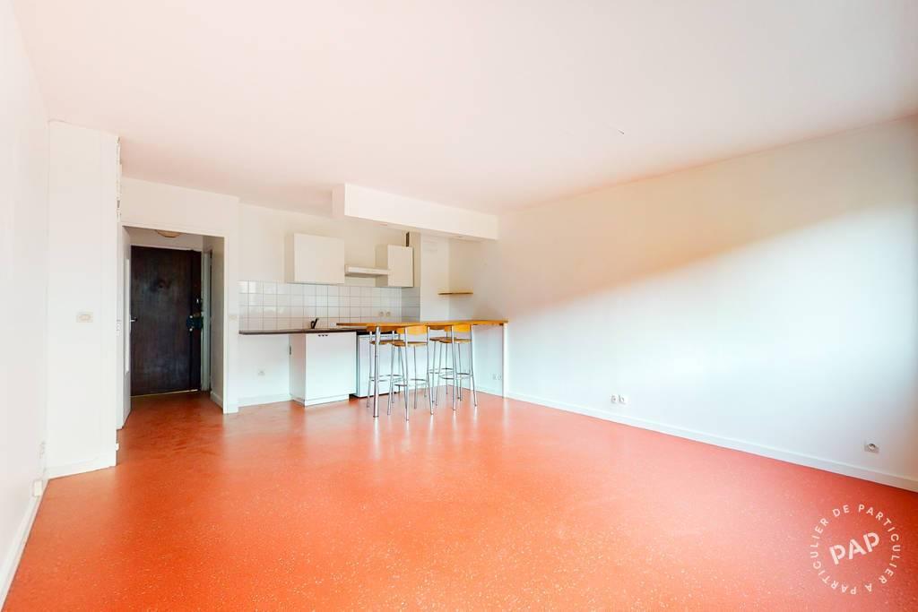 Appartement 335.000€ 31m² Paris 14E (75014)