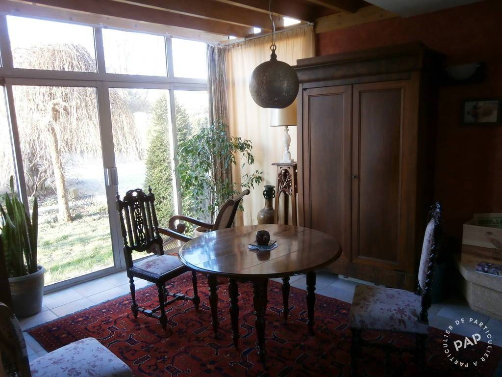 Maison 660.000€ 152m² Guyancourt