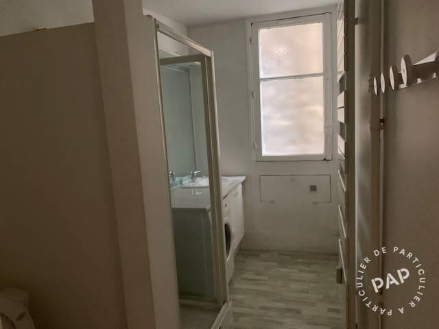 Appartement 1.600€ 49m² Paris 16E (75016)