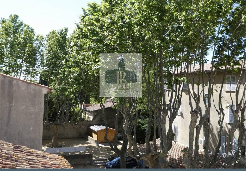 Vente Saint-Tropez (83990) 85m²