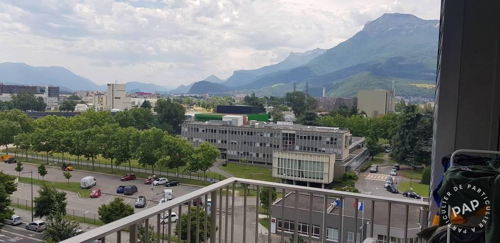 Location Colocation Sur Grenoble (38000) 80m²