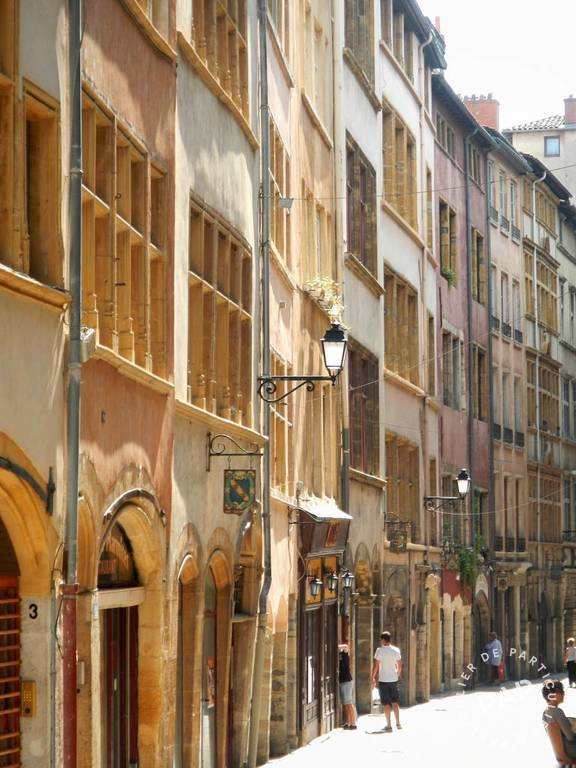 Location Lyon 5E (69005) 71m²