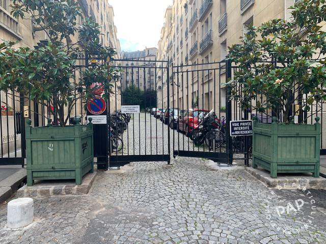 Location Paris 16E (75016) 49m²