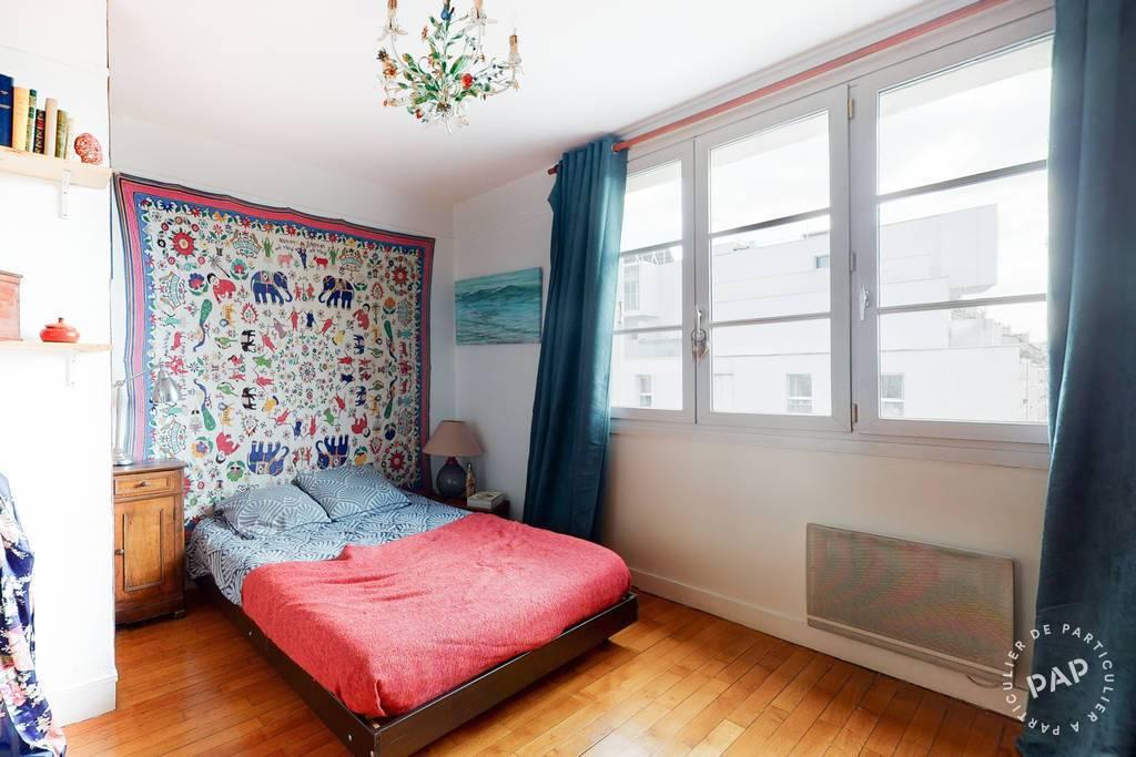 Immobilier Paris 19E (75019) 420.000€ 44m²