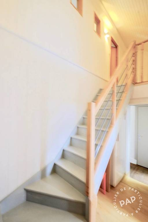 Immobilier Gex (01170) 495.000€ 140m²