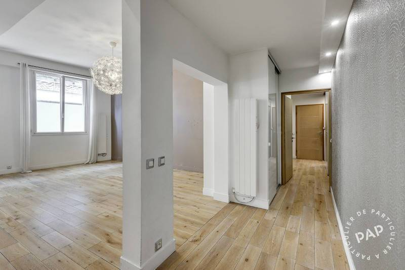 Immobilier Paris 14E (75014) 730.000€ 82m²