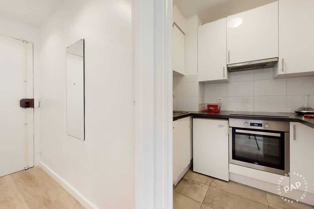 Immobilier Paris 10E (75010) 300.000€ 28m²