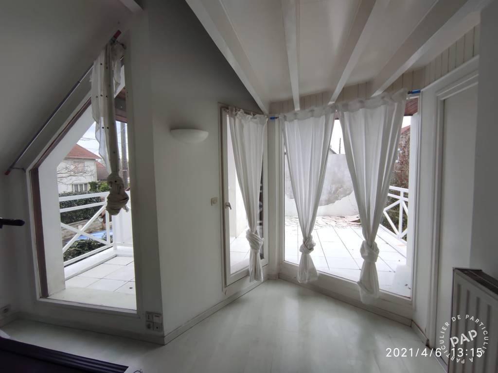 Immobilier Savigny-Sur-Orge (91600) 545.000€ 135m²