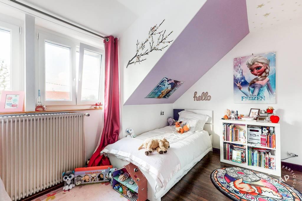 Immobilier L'haÿ-Les-Roses (94240) 615.000€ 110m²
