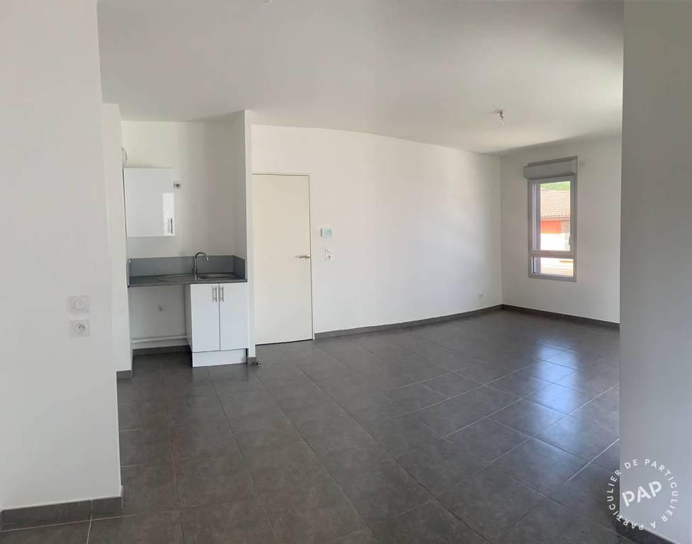 Immobilier + Garage / Collonges-Au-Mont-D'or (69660) 344.900€ 65m²