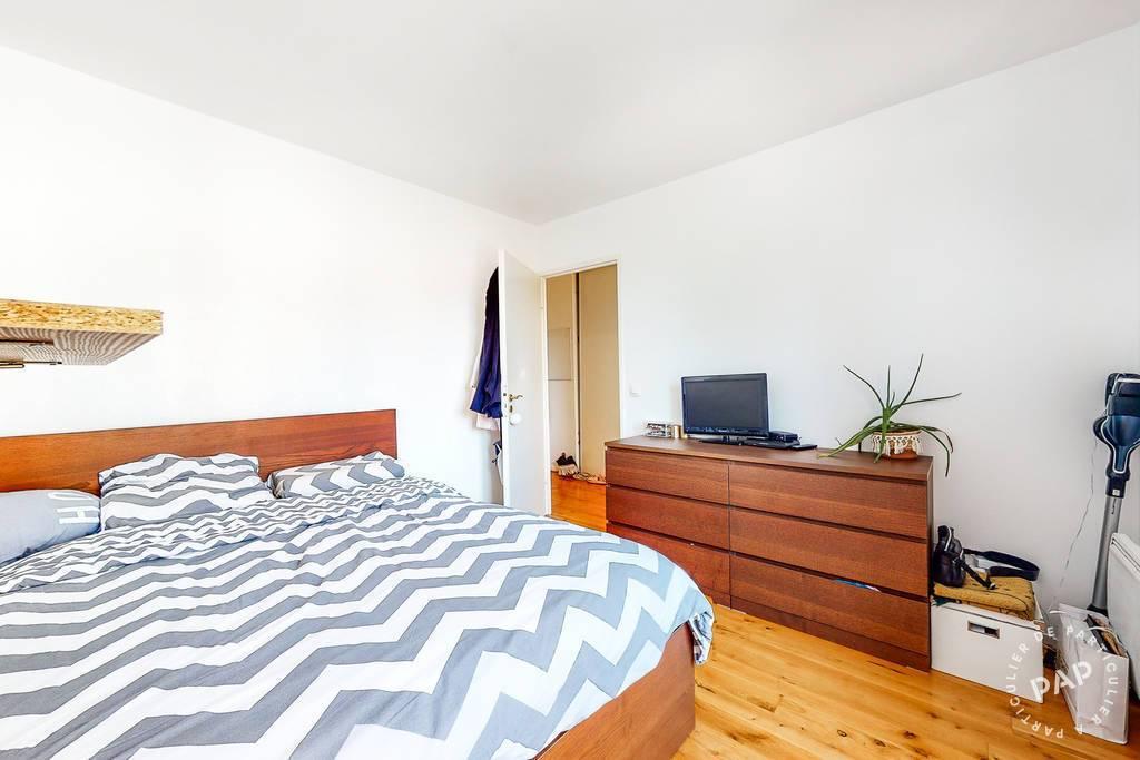 Immobilier Noisy-Le-Grand (93160) 205.000€ 45m²