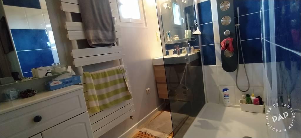 Immobilier Les Granges-Le-Roi (91410) 390.000€ 153m²