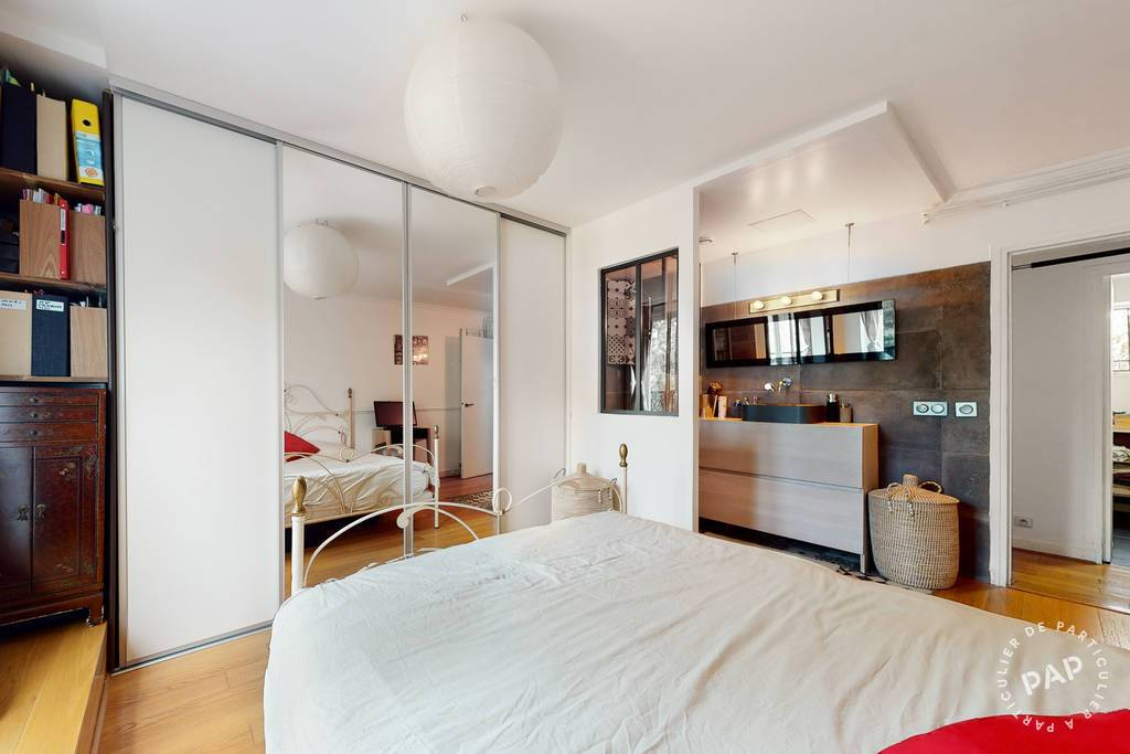Immobilier Paris 10E (75010) 995.000€ 94m²