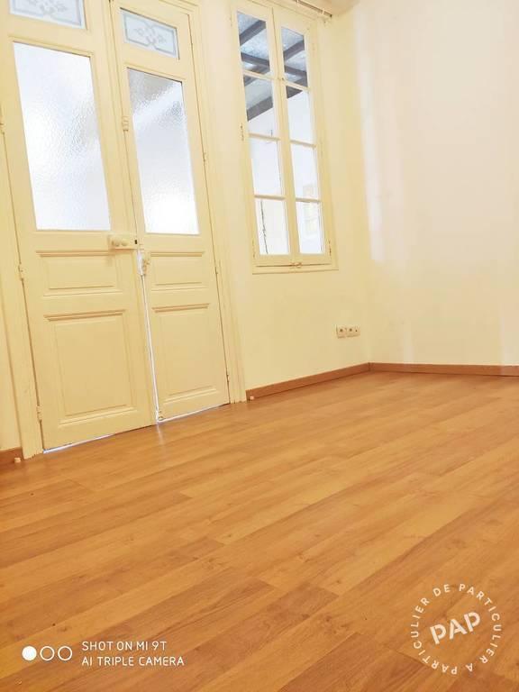 Immobilier Toulon 850€ 70m²