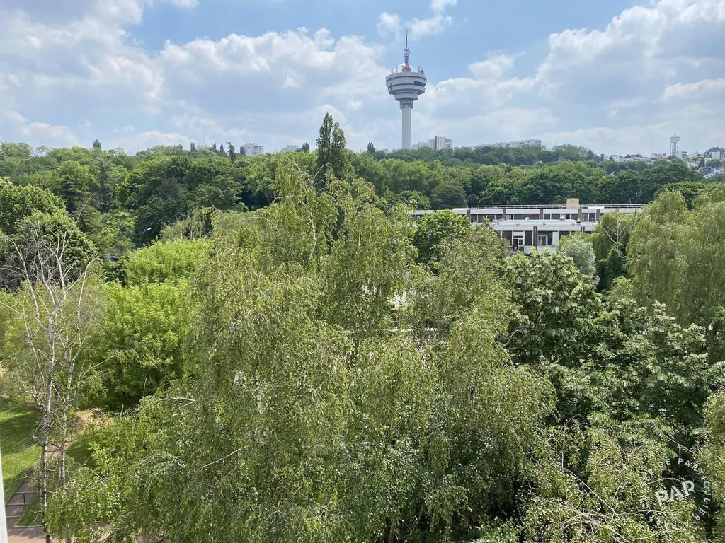 Immobilier Pantin (93500) 516.000€ 84m²