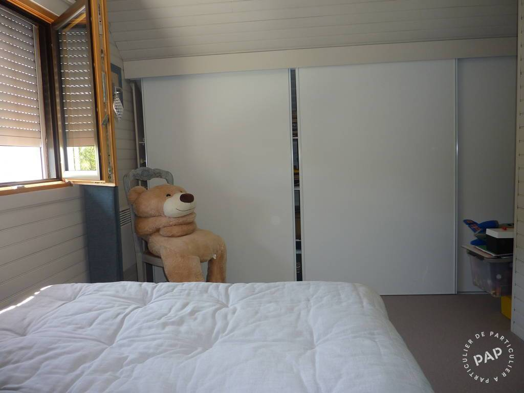 Immobilier Bricqueville-Sur-Mer (50290) 280.000€ 84m²