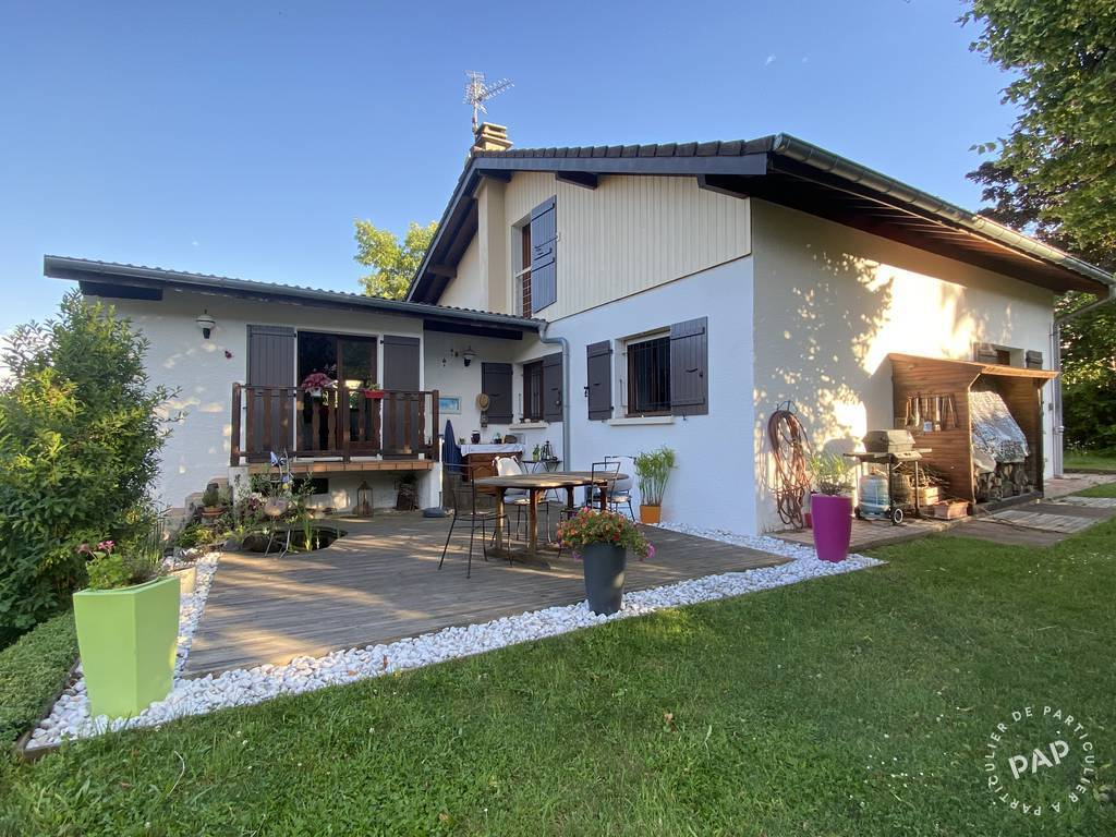 Immobilier Gex (01170) 825.000€ 160m²