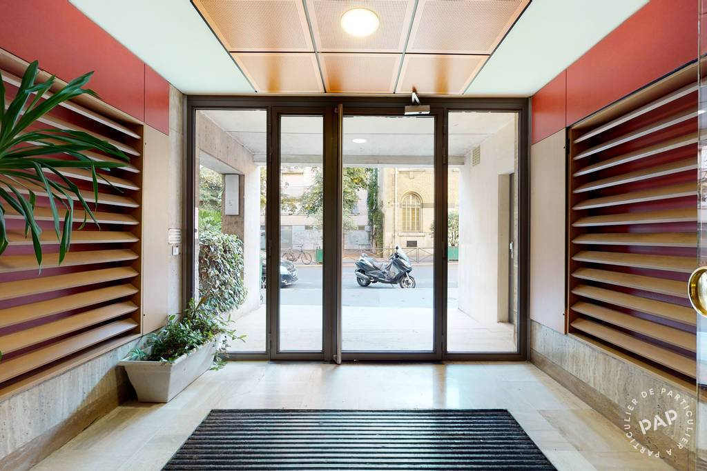 Immobilier Paris 14E (75014) 335.000€ 31m²