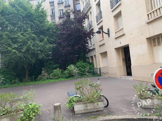 Immobilier Paris 16E (75016) 1.600€ 49m²