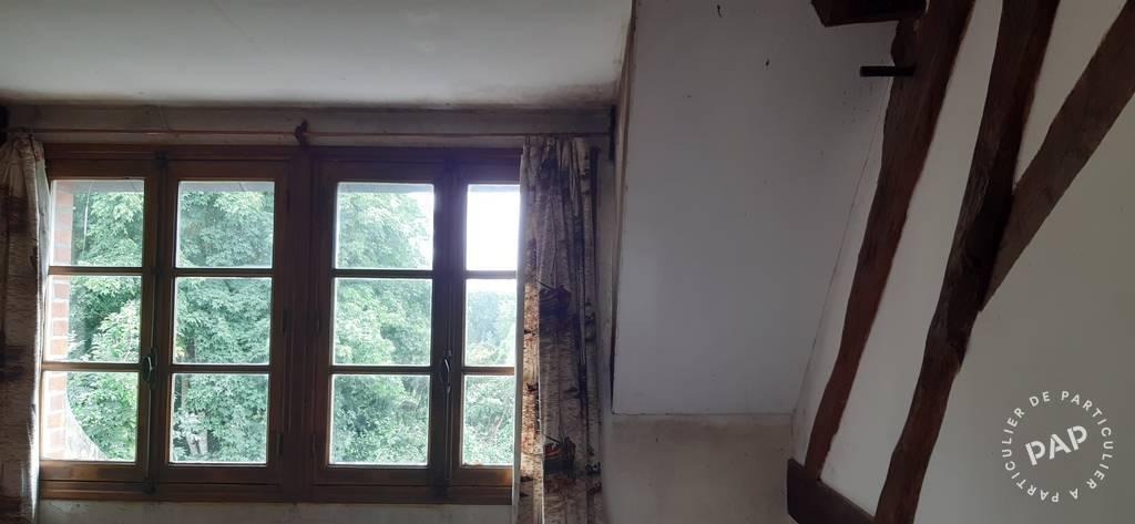 Maison 177m²