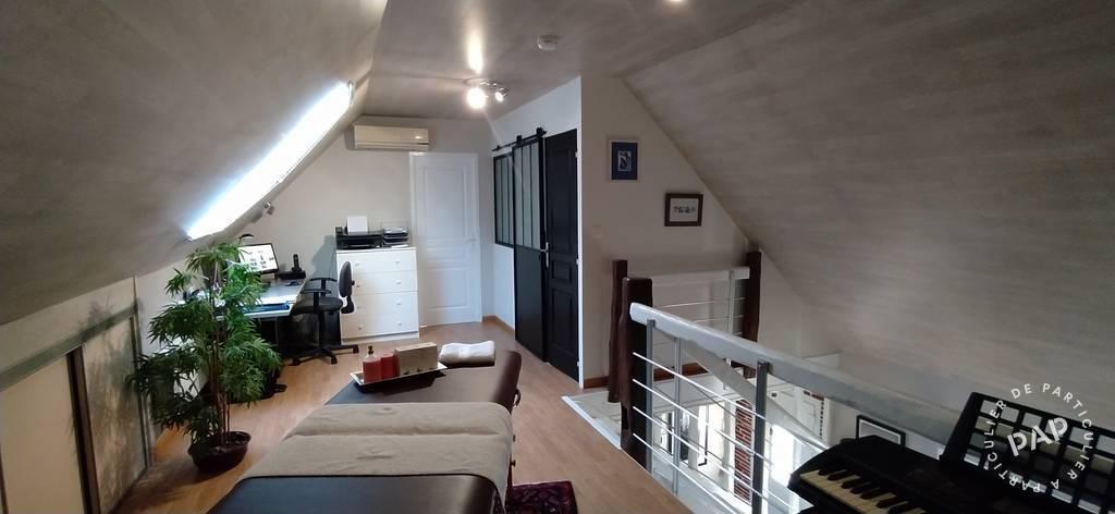 Maison 153m²