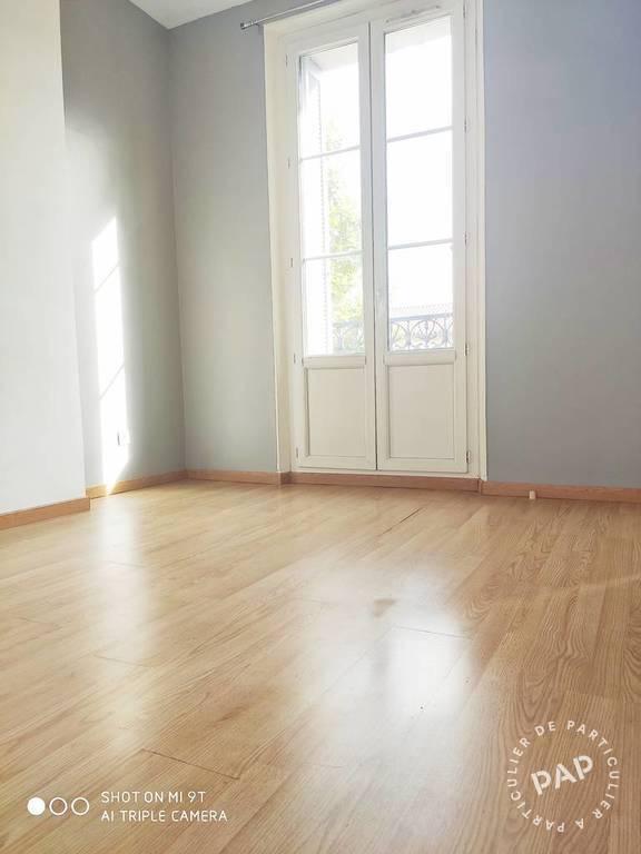 Appartement 70m²