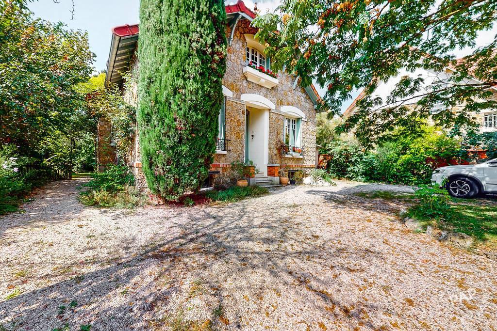 Vente Maison Eaubonne (95600) 120m² 700.000€