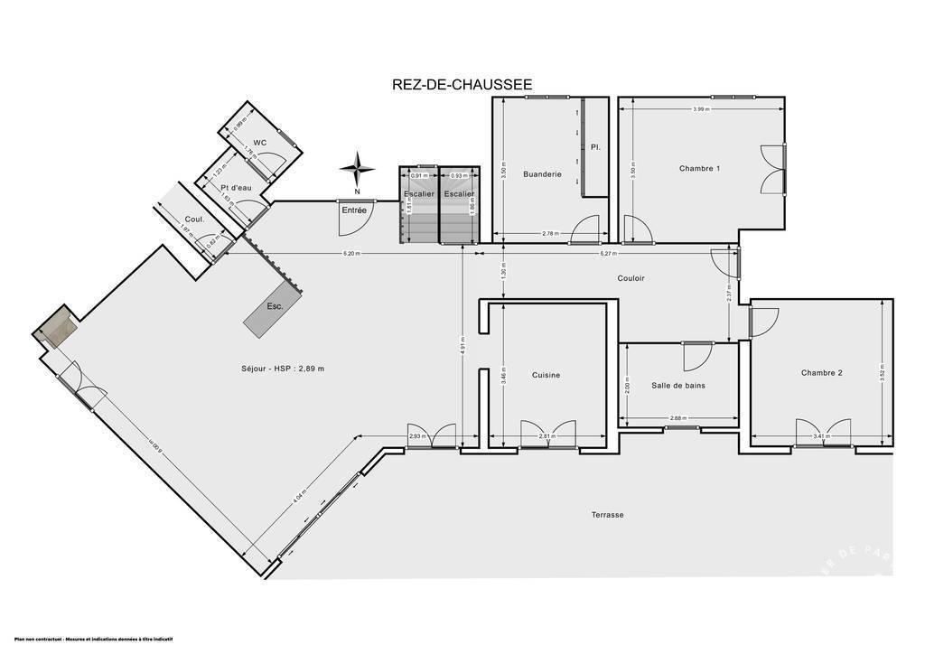 Vente Maison Trévien 240m² 430.000€