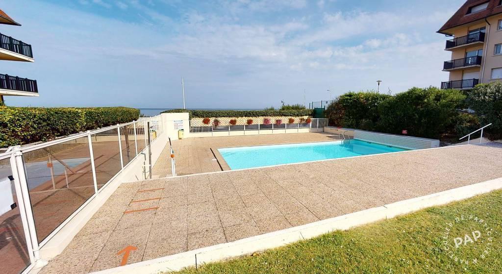 Vente Appartement Cabourg (14390) 23m² 178.000€