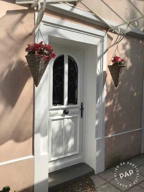 Vente Maison Montmorency (95160)
