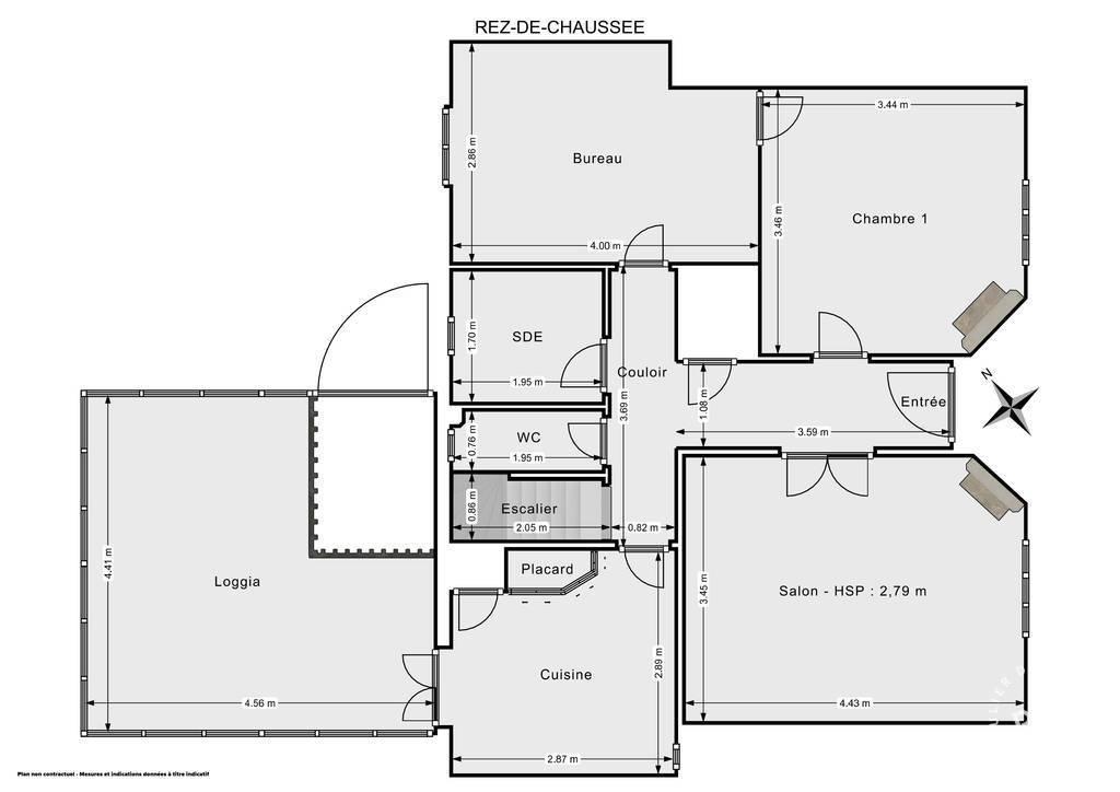 Vente Maison Eaubonne (95600)