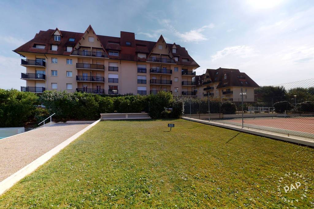 Vente Appartement Cabourg (14390)