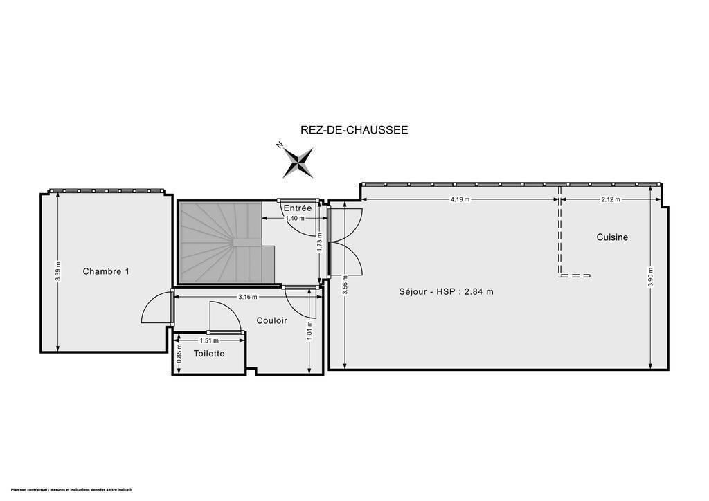 Vente immobilier 1.490.000€ Paris 11E (75011)