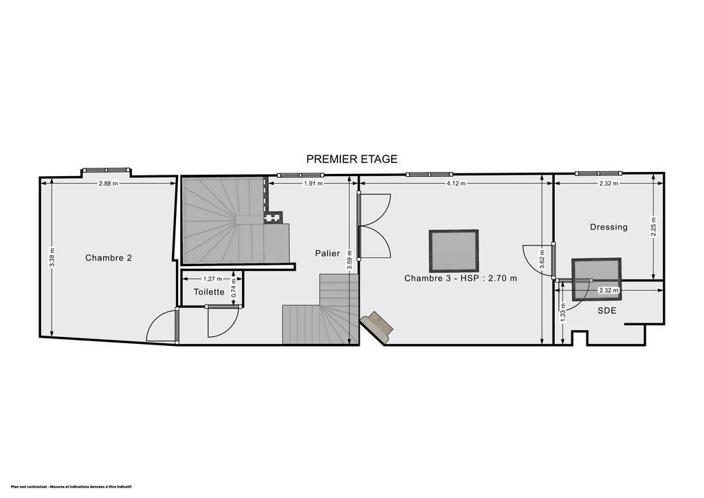 Maison Paris 11E (75011) 1.490.000€