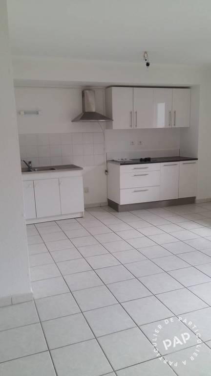 Location appartement 2 pièces Vieux-Charmont (25600)