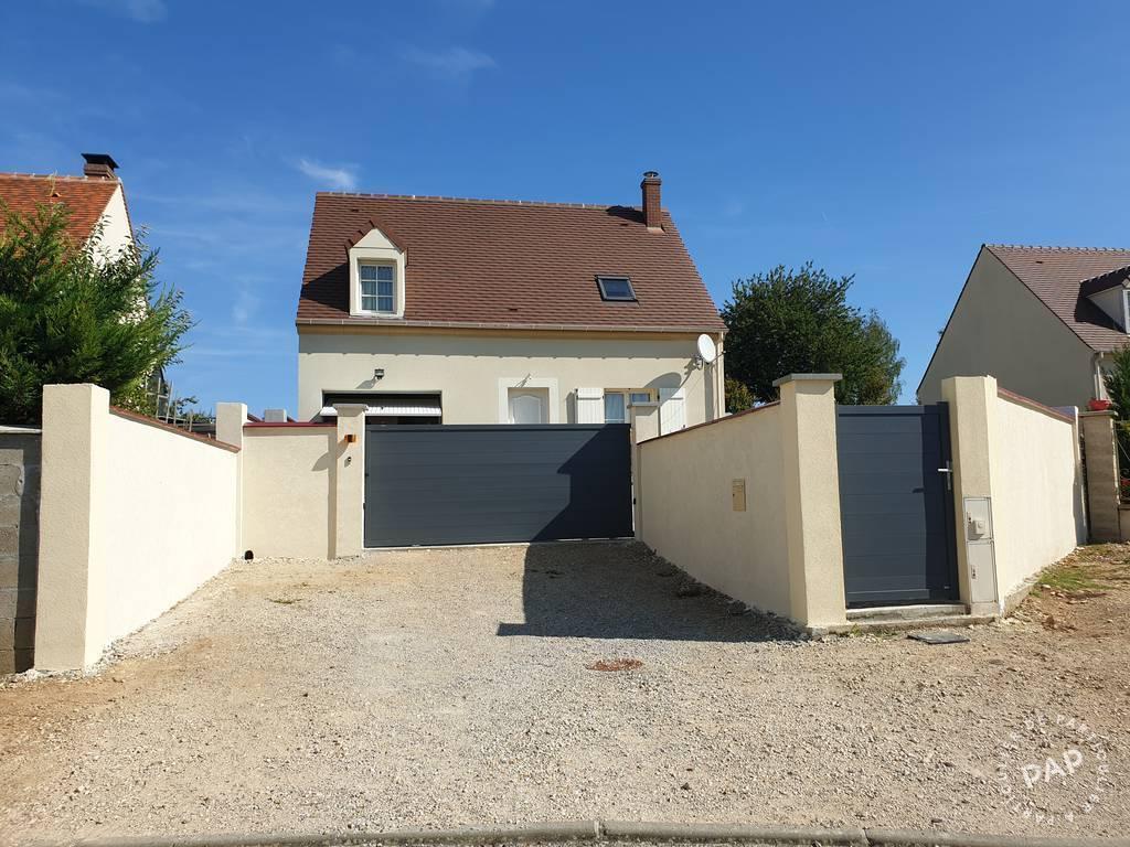 Vente Maison Bondaroy 96m² 170.000€