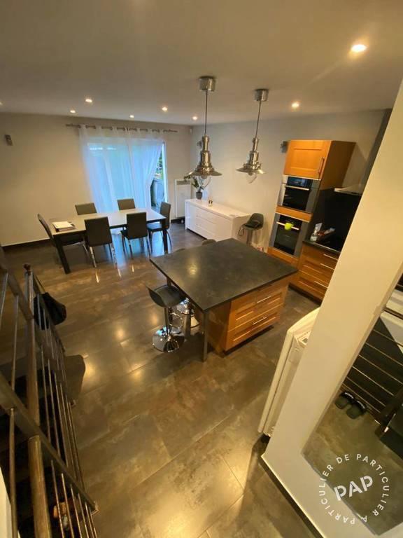 Vente Maison Sartrouville (78500) 125m² 709.000€