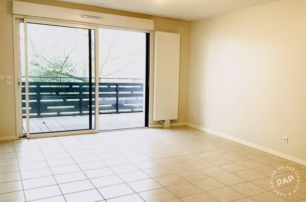 Vente appartement 3 pièces Talence (33400)