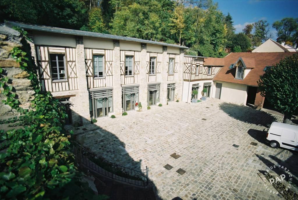 Location Bureaux et locaux professionnels Montfort-L'amaury (78490) 540m² 11.285€