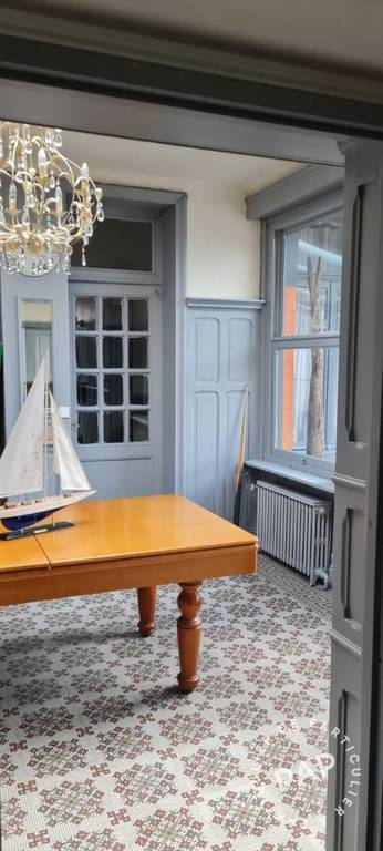 Vente Maison Tourcoing (59200) 220m² 265.000€