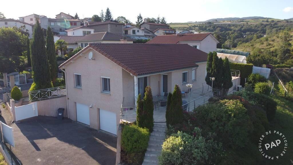 Vente Maison Genilac (42800) 101m² 450.000€