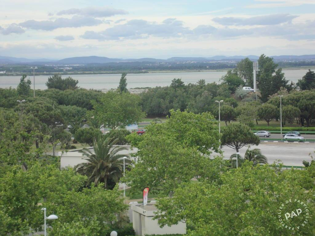 Location Appartement Mauguio (34280) 37m² 620€