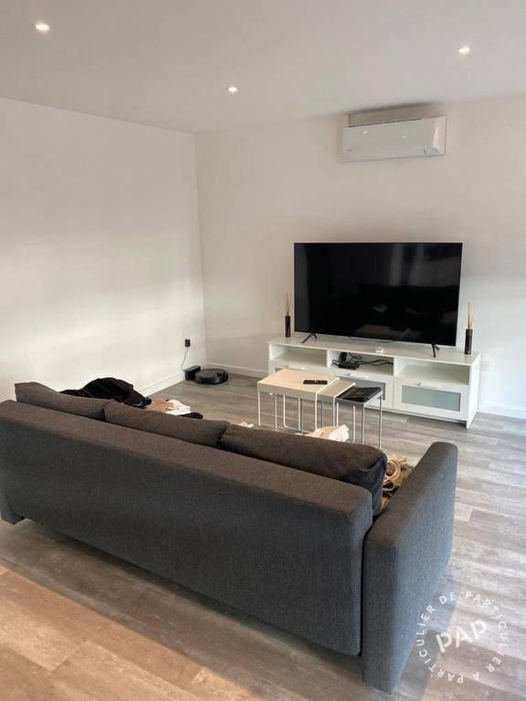 Vente Appartement Lyon 6E (69006) 80m² 570.000€