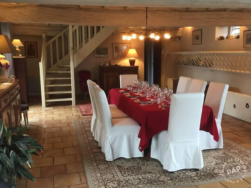Vente Maison Oucques (41290) 220m² 395.000€