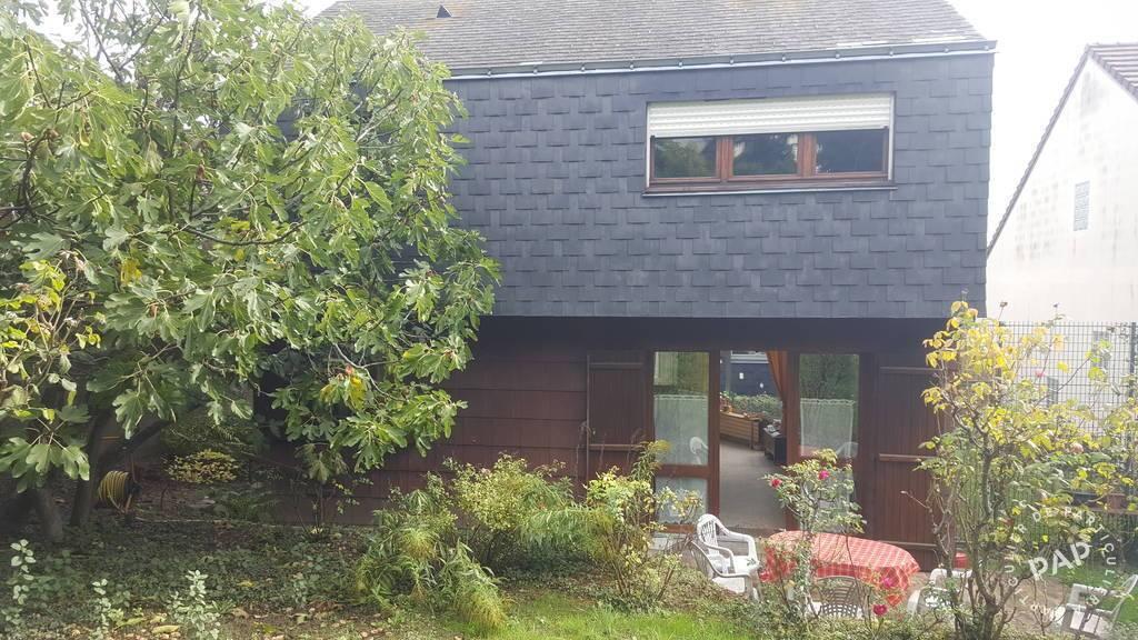 Vente Maison Rosny-Sous-Bois (93110) 160m² 560.000€