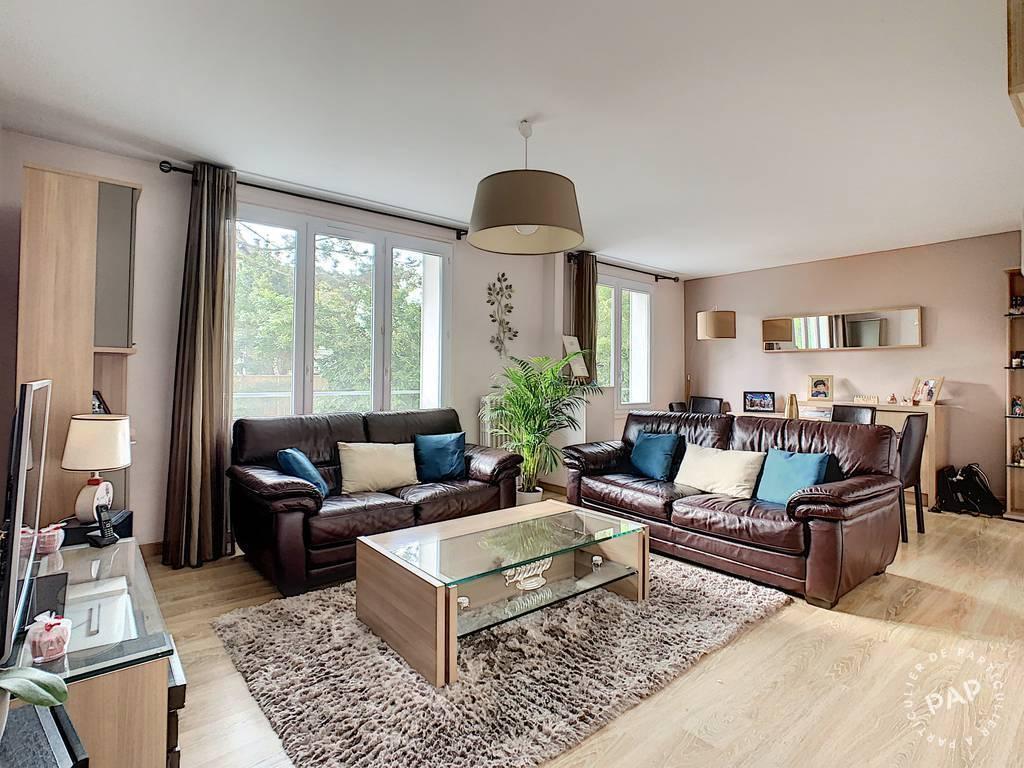Vente Appartement Saint-Maur-Des-Fossés (94210) 80m² 380.000€