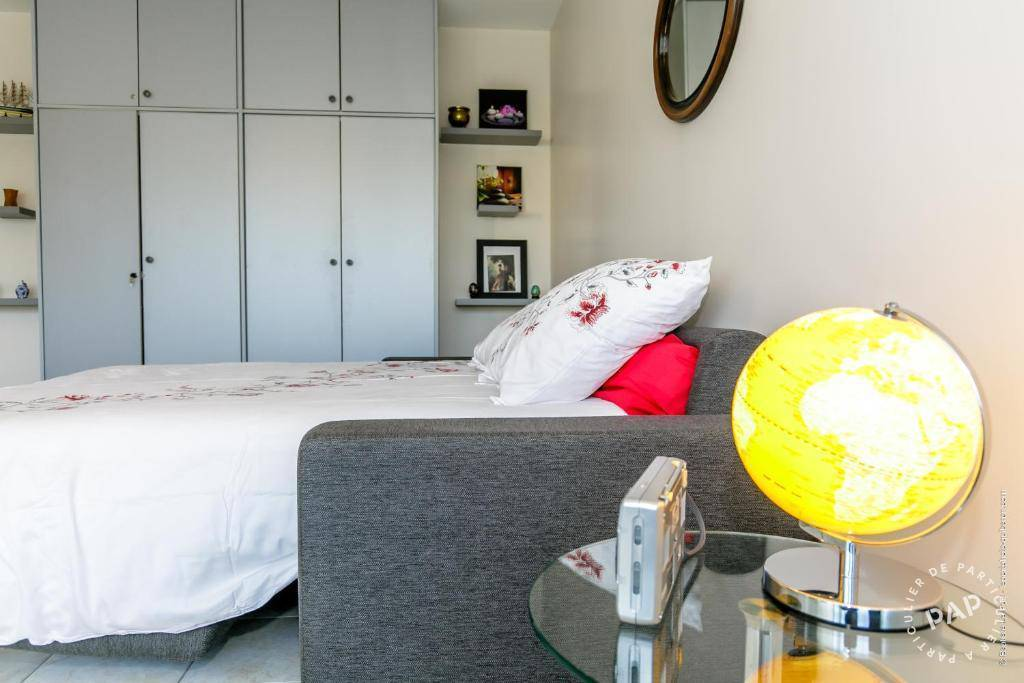Location appartement studio Quiberon (56170)