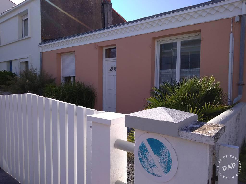 Vente Maison Les Sables-D'olonne (85100) 100m² 645.000€