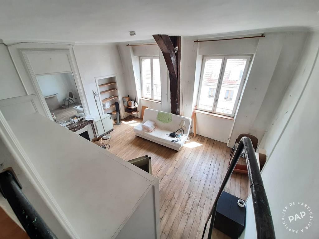 Vente Appartement Paris 10E (75010) 46m² 359.000€